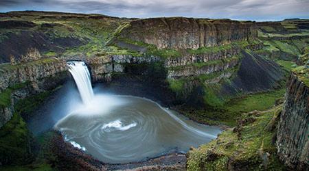Pallouse Falls